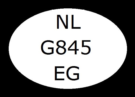 EG nummer eieren 1